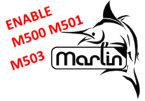 marlin-enable-settings